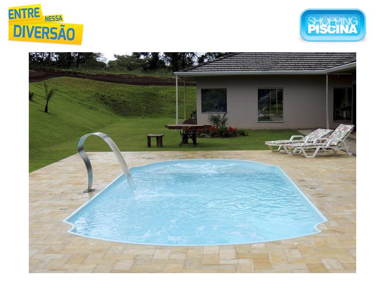 Piscinas em fibra shopping da piscina for Modelos de piscinas armables